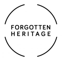 About | Forgotten Heritage
